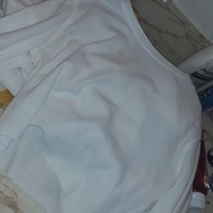 Old Navy Tops - Long sleeve white shirt